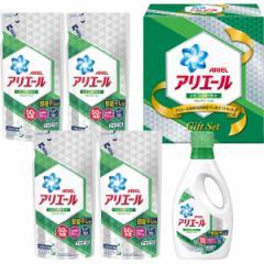 P&G アリエール 液体洗剤 部屋干し用 セット洗濯洗剤 詰め替え 液体
