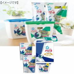 P&G アリエール ジェルボール セット洗濯洗剤 詰め替え 液体/PGAG-20X