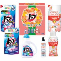 ライオン 液体トップバラエティギフト洗濯洗剤 詰め替え 液体/LEV-30A