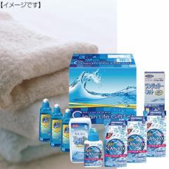 クリーンライフギフトセット洗剤 液体洗剤 掃除 キッチン/CLF-40A