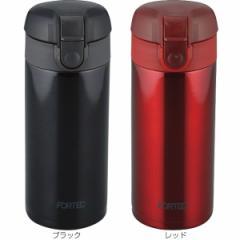 ステンレスボトルフォルテックパーク ワンタッチ栓マグ(370ml)/FPR-6181