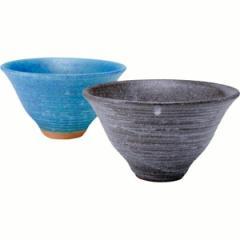 和陶器 信楽焼 Sendan どんぶりペア どんぶり