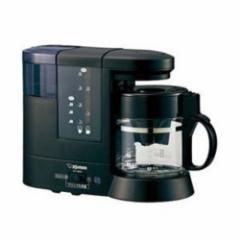 象印 EC-CB40-TD コーヒーメーカー 「珈琲通」 ダークブラウン
