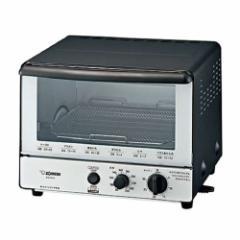 象印 EQ-SA22-BW オーブントースター 「こんがり倶楽部」 1000W モノトーン