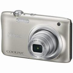ニコン A100SL デジタルカメラ 「COOLPIX(クールピクス)」 A100 シルバー