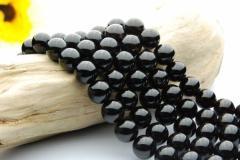 黒水晶(モリオン)AA 10mm 1連(約38cm)_R152/A7-6