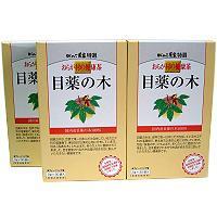 目薬の木茶  3gx30袋 x 4箱(徳用) 【メグスリノキ/がんこ茶家】