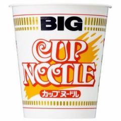 【6240円以上で景品ゲット】 新着 日清食品 カップヌードル ビッグ 1箱(12食食入り)関東圏送料無料