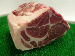 九州産○豚肩ロースブロック肉[約1Kg]★ビタミン豊富!