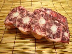 激レア!九州産 和牛★テールブロック[1本分]☆煮込み料理でどうぞ♪【在庫処分セール】
