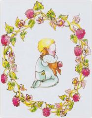 オーダーメイドの手作り絵本 クリエイトアブック  赤ちゃん誕生 ご出産のお祝いにメッセージや名入りの特別なギフト 【メール便送料無料