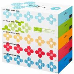 ネピアネピネピメイト ティシュ ボックス 300枚(150組)×5個パック 1ケース 12パック