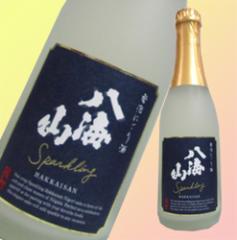 【新潟県:八海酒造】八海山 発泡にごり酒 720ml