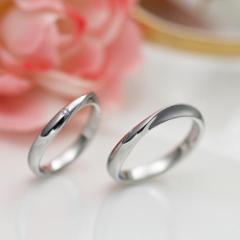 ステンレス ペアリング fe-fe fe-180-181 刻印対応 指輪 結婚指輪 マリッジリング ステンレススチール 金属アレルギーフリー プレゼント