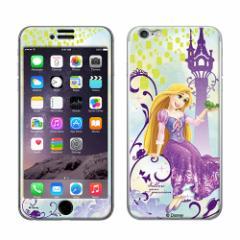 iPhone6 Gizmobies(ギズモビーズ)×Disney(ディズニー) 「Rapunzel&Pascal」 ラプンツェル プロテクター (gizmo6-71505)