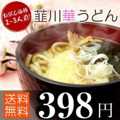 送料無料 お試し うどん 乾麺 約2-3人前(25a0g×1)群馬県 赤城地方の名産品