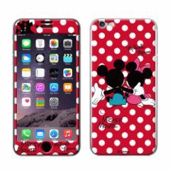 iPhone6 Gizmobies(ギズモビーズ)×Disney(ディズニー) 「Children」 ミッキー ミニー プロテクター (gizmo6-71501)