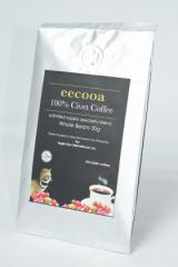 超希少 シベットコーヒー 豆 50g (ジャコウネココーヒー、コピルアク) 【5-6杯分】