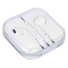 【送料無料(ゆうパケット便)】 【新品・未使用】【本体のみ】 iPhone純正品 イヤホン Apple アップル