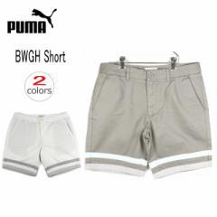 SALE プーマ PUMA BWGH SHORT PANTS ショート パンツ 568077