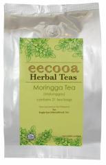 エクーア モリンガ茶 ティーバッグ21包