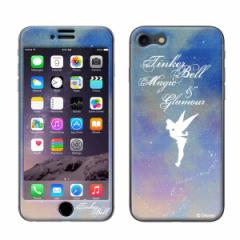 iPhone8 iPhone7 兼用 Gizmobies(ギズモビーズ)xDisney(ディズニー) 「Tink Magic」 ティンカーベル