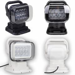 送料無料 充電式 10W 超薄型 12V 24V 昼光色 最大5時間連続点灯 防水 防塵 作業灯 ワークライト ライト 集魚灯 看板灯