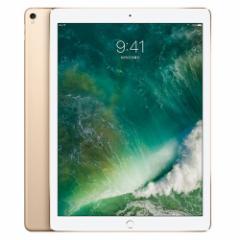 [新品即納]送料無料 Apple/アップル iPad Pro 12.9インチ Wi-Fi 512GB MPL12J/A [ゴールド] 2017