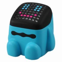 スマポン blue ブルー タカラトミー スマホ 連携 おもちゃ 送料無料 スマホでともだち