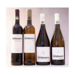 スペイン産 ワイン 4本セット フィンカ・パルドセラ 750ml×4本 【送料無料】Finca Valldosera