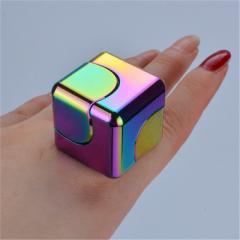 Fidget Cube ストレス解消 おもちゃ キューブ 知育玩具