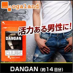 DANGAN(約14日分) サプリメント 激安 元気 亜鉛 マカ メンズ 男性必見 継続 モテる マムシ _JH _MEN