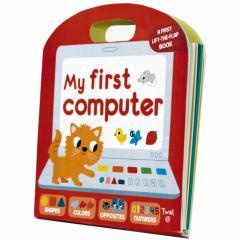 【メール便対応】マイ ファースト コンピューター  Twirl My First Computer