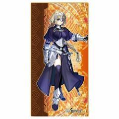 Fate/EXTELLA ジャンヌ・ダルク マイクロファイバーフェイスタオル