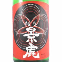 お中元 ギフト 梅酒 越乃景虎 こしのかげとら 梅酒 1800ml 新潟県 諸橋酒造 リキュール