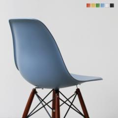 ダイニングチェア イームズ シェルチェア 椅子 イス DSW eames 木脚 ブラウン脚 高品質 リプロダクト 新色 NEW MTS-093
