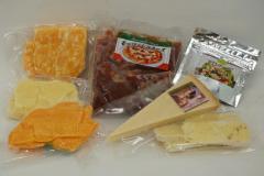 訳あり チーズ 送料無料 『はしっこチーズ詰め合わせ』 7種セット 800g以上 ※冷凍