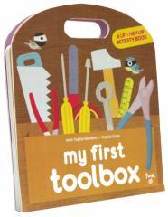 【メール便対応】マイ ファースト ツールボックス Twirl My First Toolbox