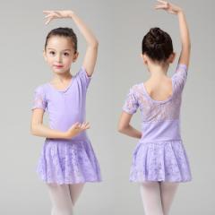 バレエ レオタード 子供 キャミソール レオタードバレエ キッズ 体操服 女の子 キッズダンス衣装 バレエ レオタード 子ども