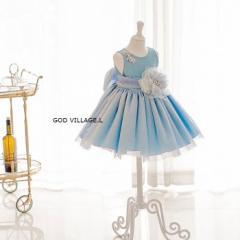 子供 ドレス フォーマル 女の子 キッズ ワンピース こども ジュニア 七五三 入学式 卒業式 発表会 結婚式 音楽会 kxf-170130-05