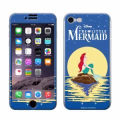 iPhone8 iPhone7 【Gizmobies/ギズモビーズxDisney/ディズニー】 「The Little Mermaid」 アリエル プリンセス