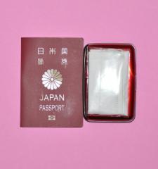 【送料無料】 お肌に優しいスマートなマスク 日本製 医療用 敏感肌 コンパクト 小さい個装 3枚入り 送料無料 携帯ケース付