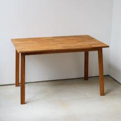 ダイニングテーブル オーク 木製 ダイニングテーブル W120×D75(cm) 2〜4名用  MTS-086 幅 120cm