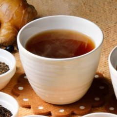 濃縮ジンジャーメタボメ茶 ポット用30個入 プーアール茶 プーアル茶 烏龍茶 杜仲茶 黒豆茶 生姜紅茶 ティーライフ