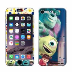 iPhone8 iPhone7 【Gizmobies/ギズモビーズxDisney/ディズニー】 「Monsters, Inc.」 モンスターズインク