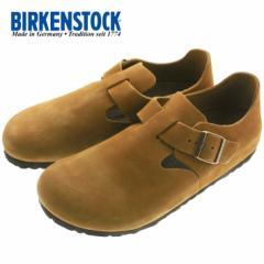 ビルケンシュトック BIRKENSTOCK シューズ ロンドン LONDON ダークブラウン 1006237