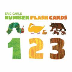 エリック・カール ナンバーカード 【Chronicle Books EC Number Flash Cards】