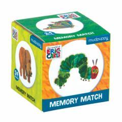 はらぺこあおむし メモリーマッチゲーム The World Of Eric Carle The Very Hungry Caterpillar And Friends Mini Memory Match Game