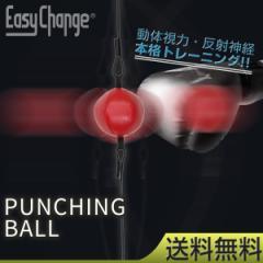 パンチングボール EasyChange ビョンビョンボール 練習用 サンドバッグ ( ボクシング 総合格闘技 キックボクシング ボクササイズ )