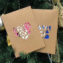 ラッピング ショーツ ギフト ラッピング袋 プレゼント  包装 クラフト 送料無料 メール便